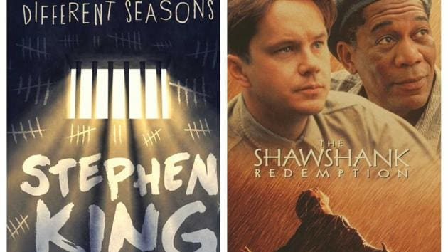The Shawshank Redemption is often regarded as one of the best films ever made.