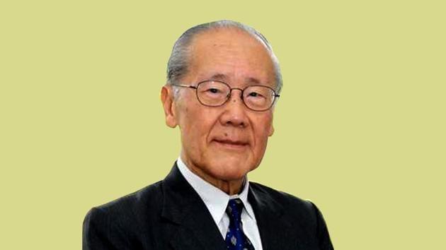 Professor Wang Gungwu is an eminent historian.(Handout photo)