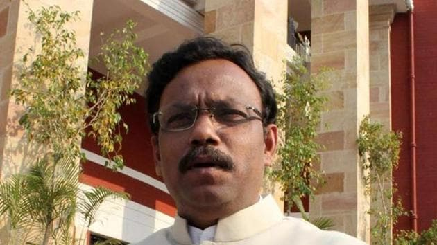 The notification stands withdrawn... and the decision of MAA has been cancelled, Vinod Tawde said.(HT File)