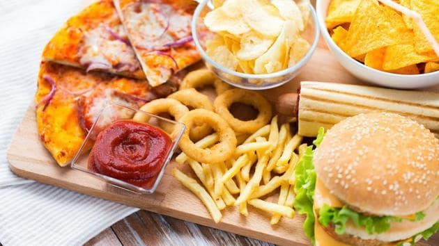 Researchers investigating levels of phthalates in the human body, which have been linked to asthma, breast cancer, type 2 diabetes and fertility issues in the past few years, were found to be nearly 35% higher in participants who had eaten out the previous day compared with those who stayed at home. (Shutterstock)
