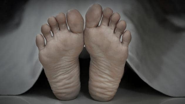 The family has refused to claim the body of the Dalit man until all the accused are arrested.(Shutterstock)