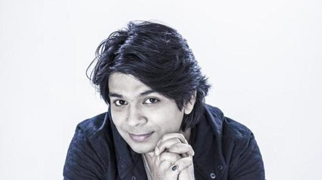 Ankit Tiwari recently released a single featuring Amy Jackson.