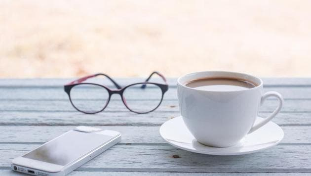 """The World Health Organization's cancer agency moved coffee off the """"possible carcinogen"""" list two years ago, though it says evidence is insufficient to rule out any possible role.(Shutterstock)"""