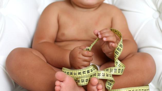 Childhood obesity may have lasting effects that could lead to cancer early and late in life.(Shutterstock)