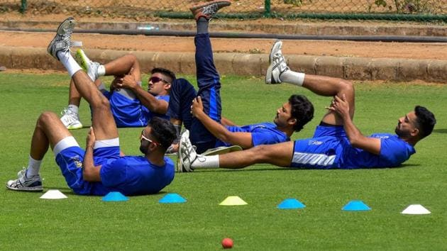 The BCCI looks to use the Indian Premier League (IPL) to create a big pool of players including the top internationals, fringe players and domestic performers.(PTI)