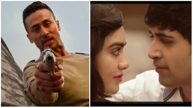 Baaghi 2 vs Kshanam: Tiger Shroff and Disha Patani's film lacks the crackling pace present in the original film.
