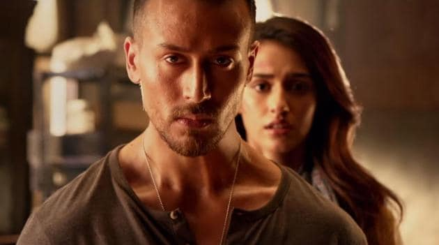 Tiger Shroff and Disha Patani's Baaghi 2 is doing great business at the box office.