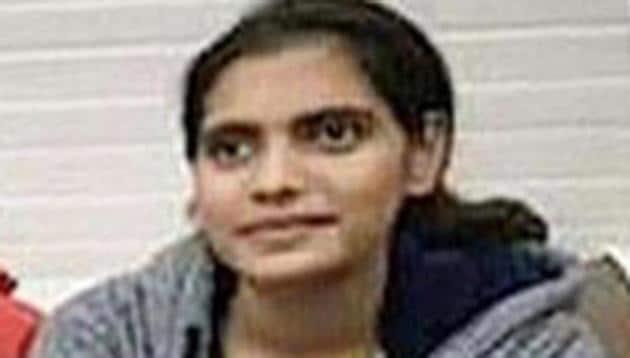 Victim Anjali Kumari