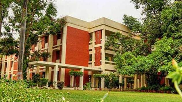 Prima facie, the charges against the accused IIT-Kanpur (pictured) professors were found true and the inquiry committee submitted the findings over a week ago.(File Photo)