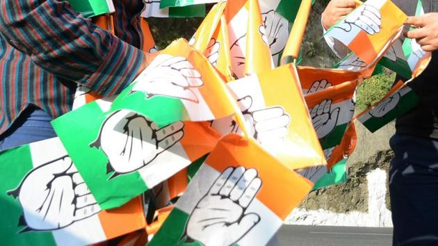 Congress also attacked the government over soaring fuel prices.(HT File Photo)