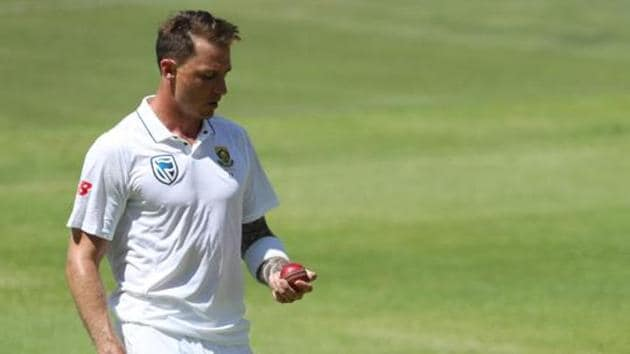 Dale Steyn has suffered a slew of injuries since 2015 which has seen him miss most marquee Test series.(BCCI)