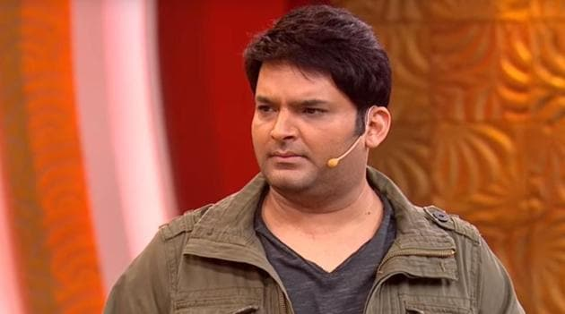 Family Time With Kapil Sharma has already run out of games to entertain their viewers with.(Sony)
