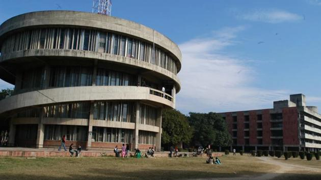 Panjab University Committee Against Sexual Harassment (PUCASH) has held Singh guilty of sexually harassing a number of students.(HT File)
