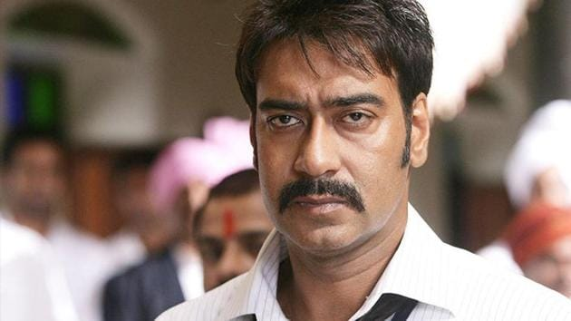 Happy Birthday Ajay Devgn: The Raid actor turns 49 on Monday.