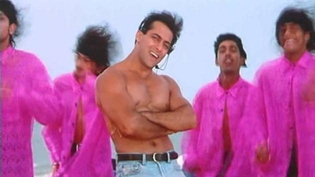 Salman Khan's hit song Oh Oh Jaane Jaana will be recreated for Isabelle Kaif's Bollywood debut Time To Dance.