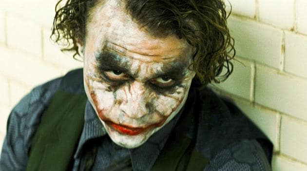Heath Ledger would go down in history for becoming only the second actor to win a posthumous Oscar.