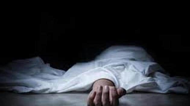 Noorjahan Rafique Shaikh, 47, allegedly committed suicide by hanging herself at her residence in Govandi on Monday.(HT File (Representational Image))