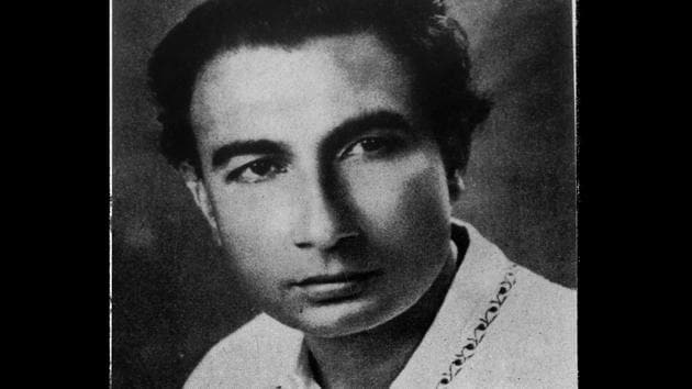 Sahir Ludhianvi is the pen name of Abdul Hayee.(File Photo)