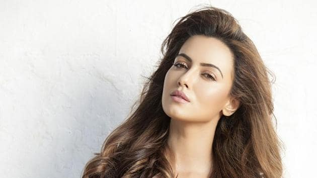 Actor Sana Khan is yet to sign a new project, and she's busy reading scripts and meeting filmmakers.