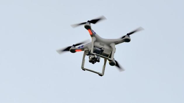 Nepal plans to deploy drones to patrol its border with India.(AFP File Photo/For Representation)