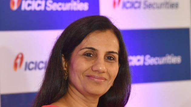 The CBI has launched a preliminary investigation into Rs 3,250 crore loan ICICI Bank had extended to Videocon in 2012 and the role of Chanda Kochhar's husband in it.(AFP Photo)
