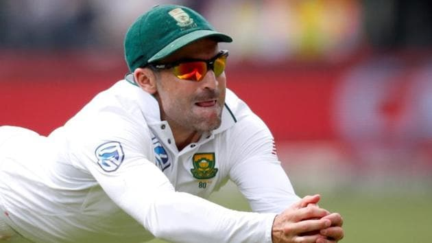 Dean Elgar is not sure how long the Australia cricket team will be able to stick to their 'good guy' approach.(REUTERS)