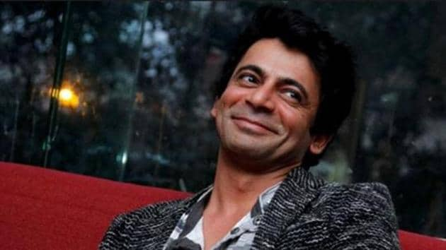 Sunil Grover will soon be back with a new show.