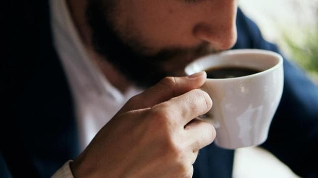Coffee can cause more harm than good in the case of Alzheimer's.(Shutterstock)