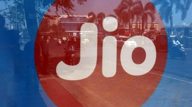 The Reliance Jio will launch Jio Cricket Play game where participants will get chance to win prizes.(Reuters Photo)