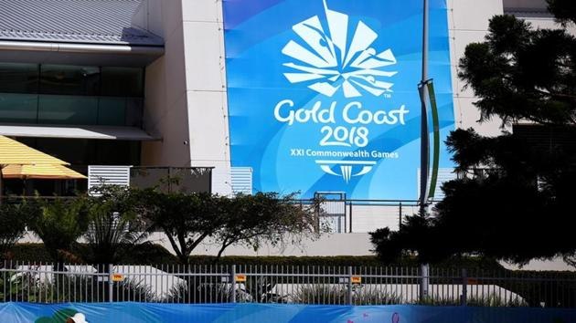 The Commonwealth Games will be held in Gold Coast, Australia, from April 4 to 15.(Reuters)