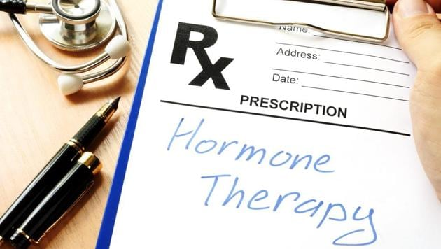 Androgen deprivation therapy is a powerful tool against prostate cancer, but suppressing male hormones that fuel cancer growth also means that patients lose strength and muscle mass and gain fat. This puts them at risk for other health problems, including heart disease and diabetes.(Getty Images/iStockphoto)