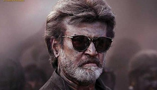 Kaala stars Rajinikanth in the lead role.