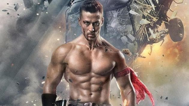 Baaghi 2 is directed by Ahmed Khan.