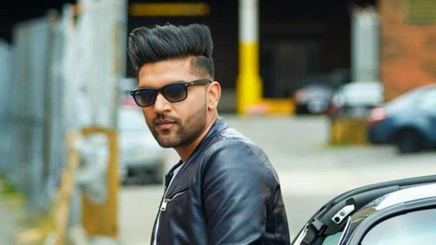 Guru Randhawa has sung Patola for the Irrfan-starrer Blackmail, which releases tomorrow.