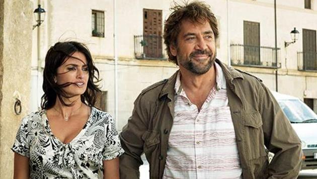 Asghar Farhadi directed Spanish drama, Everybody Knows, stars Penélope Cruz, Javier Bardem and Ricardo Darín.