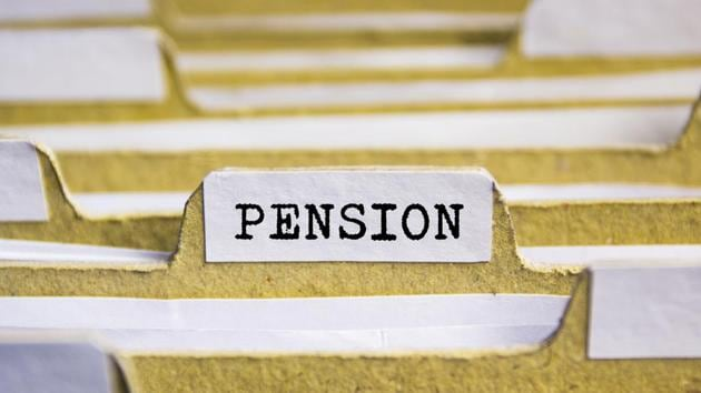 The CBDT had received representations as to whether a taxpayer, who receives pension from his former employer, shall also be eligible to claim this deduction.(Representative image)