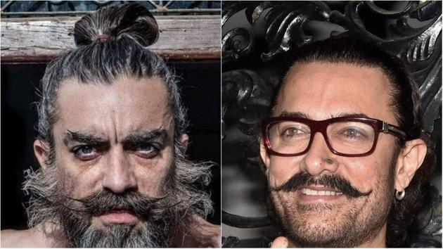 Daljit Sean Singh is not Aamir Khan people!(Instagram)