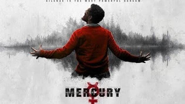 Karthik Subbaraj's film Mercury is set to release on April 13 globally.