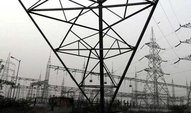 Unlike outdoor sub-stations with overhead power lines, the indoor one will supply power through underground cables.(HT File Photo)