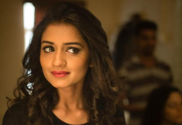 Hruta Durgule shot to fame with her debut serial, Durva, which aired for close to four years