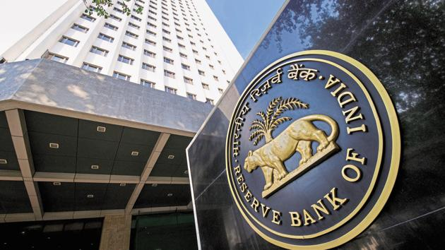 The Reserve Bank of India headquarters a Fort, Mumbai. Photo by Aniruddha Chowdhury/Mint(Mint File Photo)