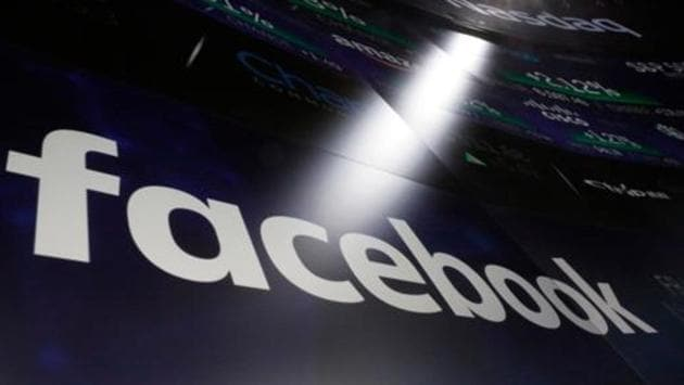 Facebook on Wednesday admitted that it may have inappropriately shared information about Indian subscribers with data firm Cambridge Analytica(AP Photo)