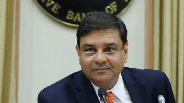 Markets expect RBI governor Urjit Patel to comment on recent bank frauds.(Reuters File Photo)