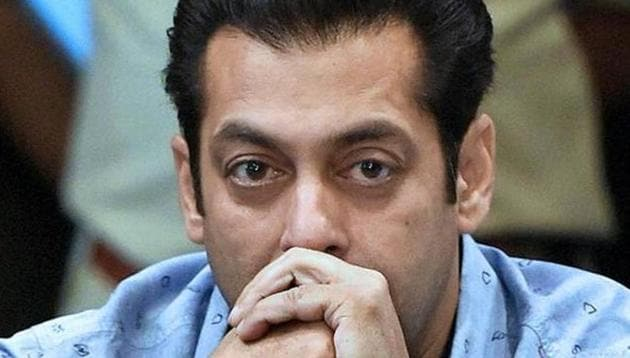 Salman Khan spent the night in Jodhpur Central Jail on Thursday. His bail plea is expected to be heard today.