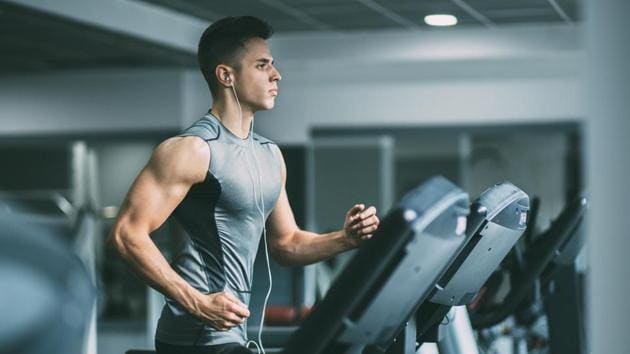 Workouts should be no longer than 1 or 2 hours.(Shutterstock)