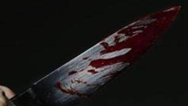 Police were responding to a call about a suicidal person with a knife.(Representational Photo)
