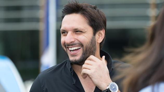 Shahid Afridi predicted that the Pakistan Super League (PSL) would become a bigger league than the Indian Premier League (IPL) soon.(Getty Images)