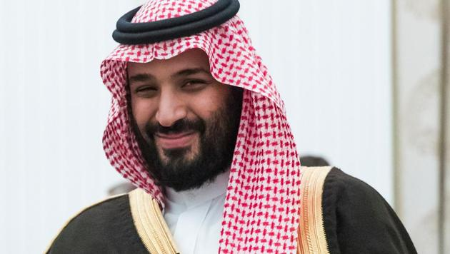 "Saudi Crown Prince Mohammed bin Salman, also known by his initials MBS, has been pushing to create a ""moderate"" Saudi Arabia, and has so far managed to avoid triggering a public backlash from powerful conservatives.(AP)"