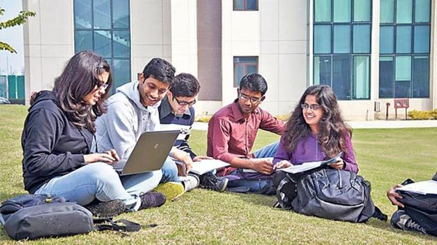 The Central Board of Secondary Education (CBSE) has extended the application form submission date for UGC NET examination 2018.(Agencies/file)