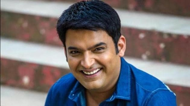 Kapil Sharma has said he'll go after those trying to 'defame' him.